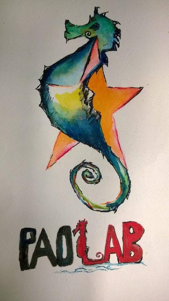 logo paolab